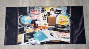 Daft Punk Homework Vinyl Centre Artwork