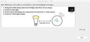 Philips Hue Issue – Older Bulbs Can't Be Found by new