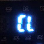 CL Error Code